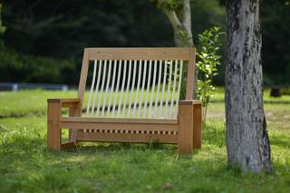 木のチカラ-2P [木製板ばねのソファ].JPG